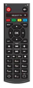 maxi remote